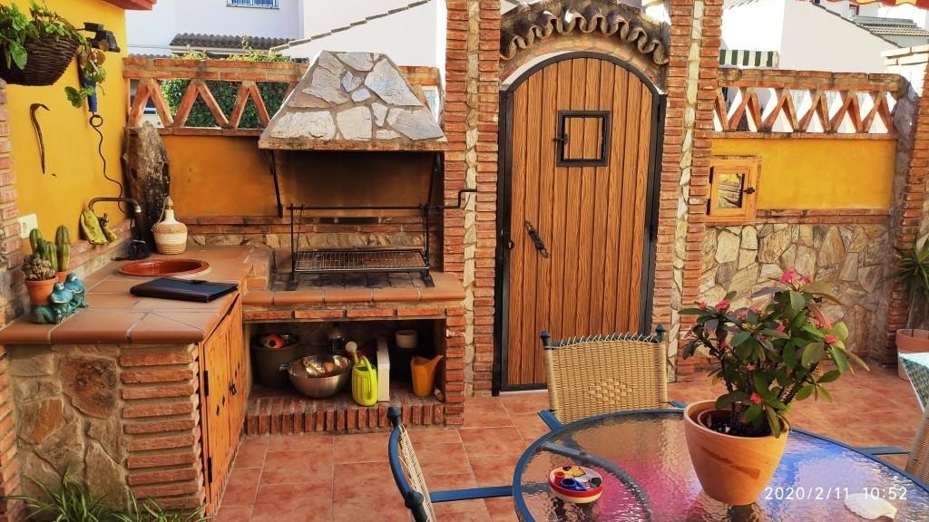 Townhouse for sale in Alhaurín de la Torre
