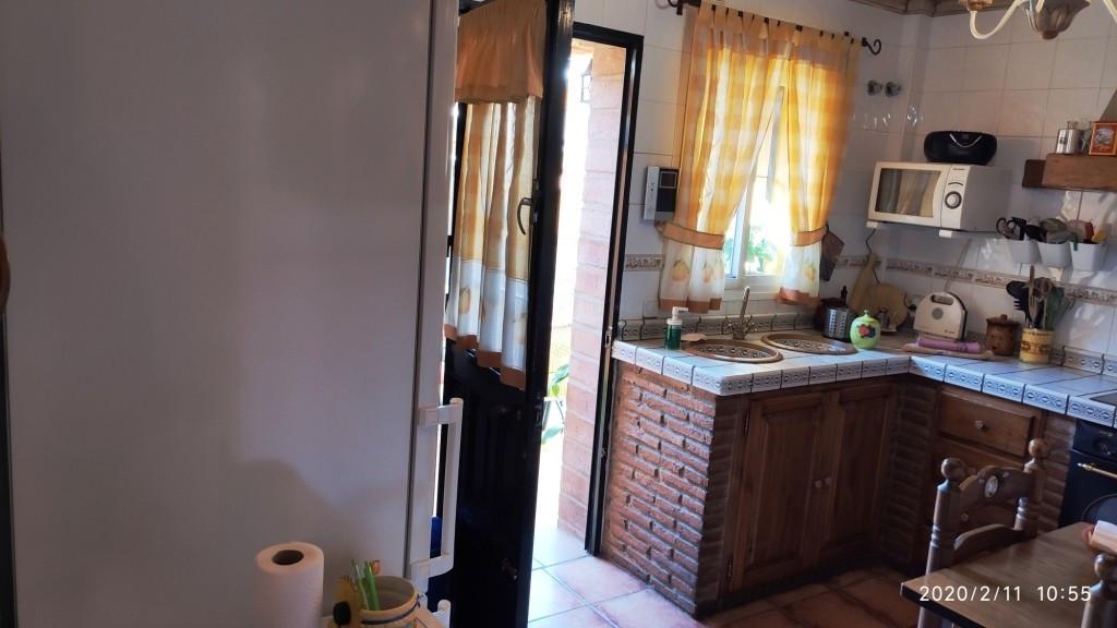 House in Alhaurín de la Torre R3611435 11
