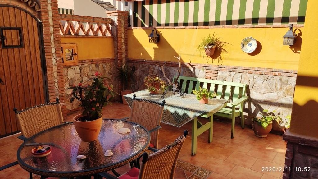 House in Alhaurín de la Torre R3611435 2