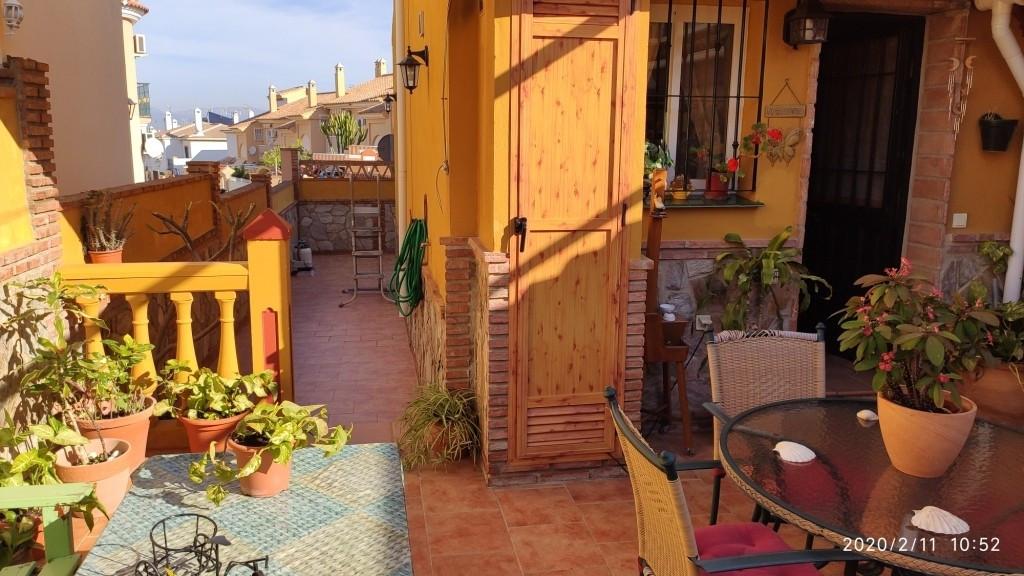 House in Alhaurín de la Torre R3611435 21