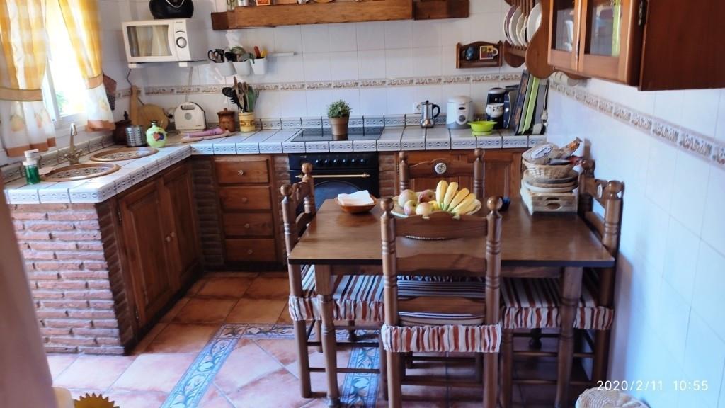 House in Alhaurín de la Torre R3611435 8