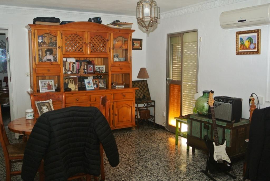 Hus in Alhaurín de la Torre R3380386 3