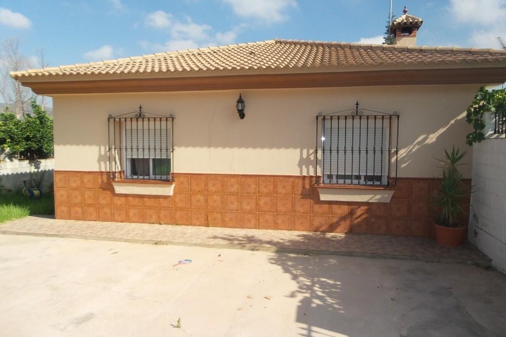 House in Alhaurín de la Torre R3119383 14