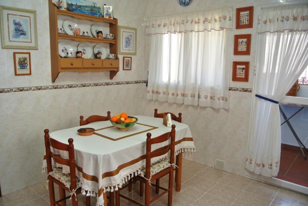 4 Dormitorio Adosada Unifamiliar En Venta Alhaurín de la Torre
