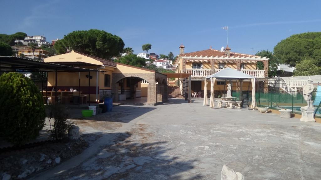 House in Alhaurín de la Torre R3514297 1
