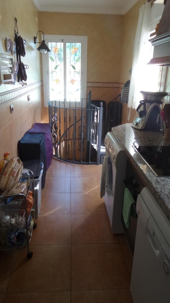 House in Alhaurín de la Torre R3514297 11