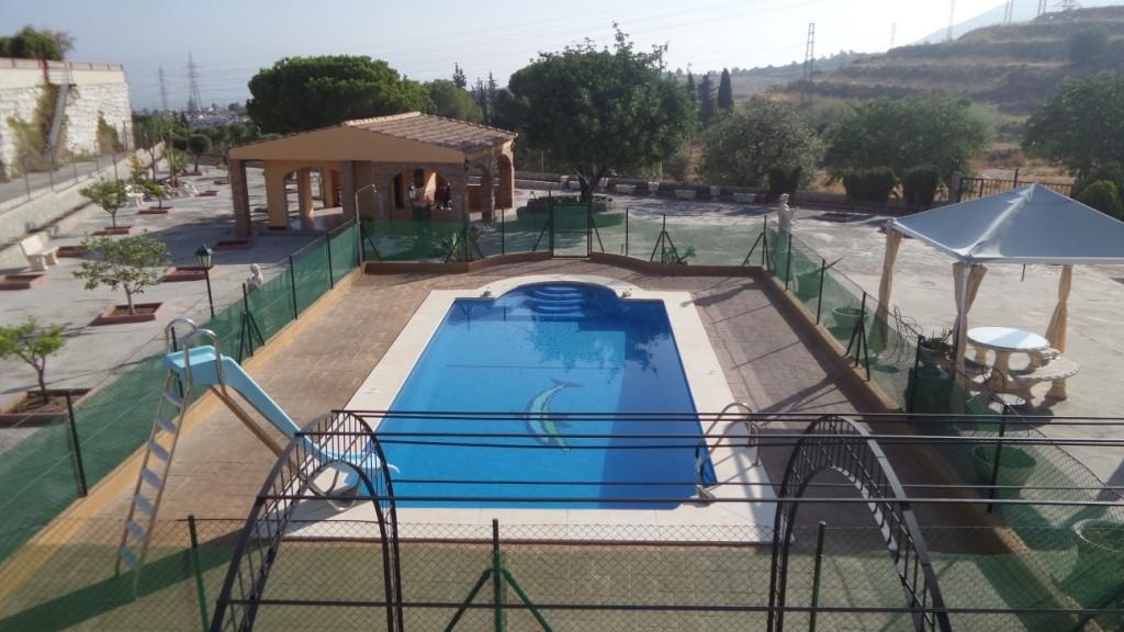 Hus in Alhaurín de la Torre R3514297 24