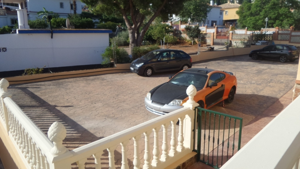 House in Alhaurín de la Torre R3514297 28