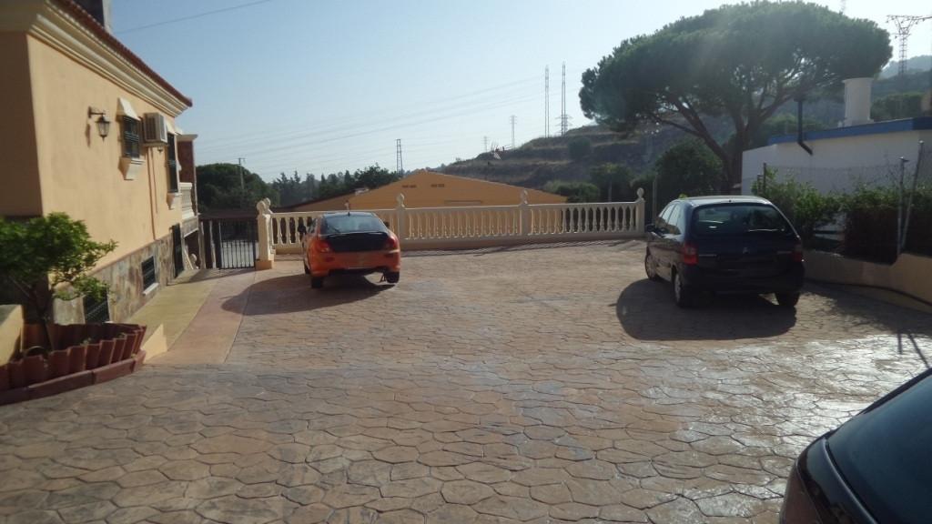 House in Alhaurín de la Torre R3514297 30