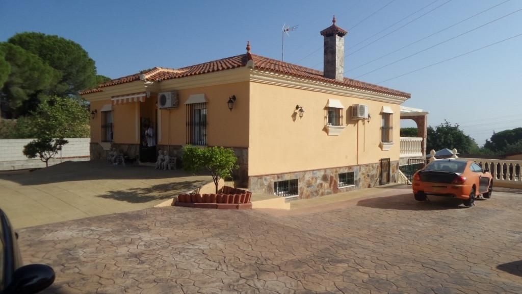 Hus in Alhaurín de la Torre R3514297 31