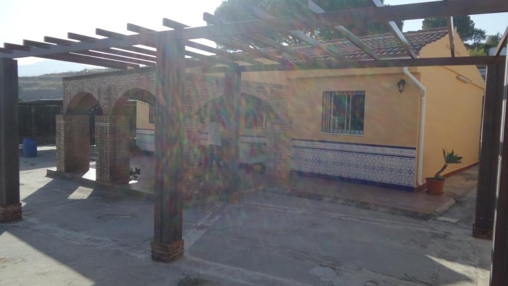 House in Alhaurín de la Torre R3514297 32