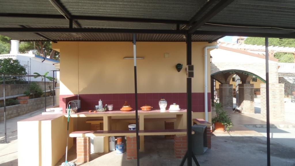 House in Alhaurín de la Torre R3514297 33