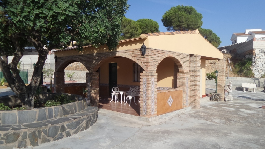 House in Alhaurín de la Torre R3514297 34
