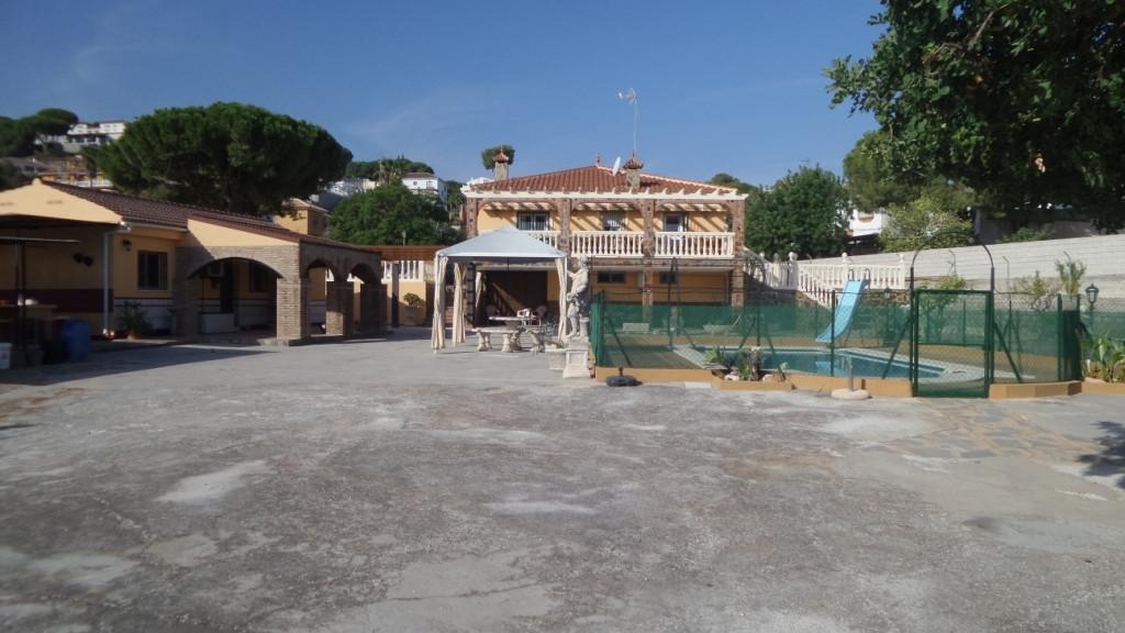 House in Alhaurín de la Torre R3514297 35