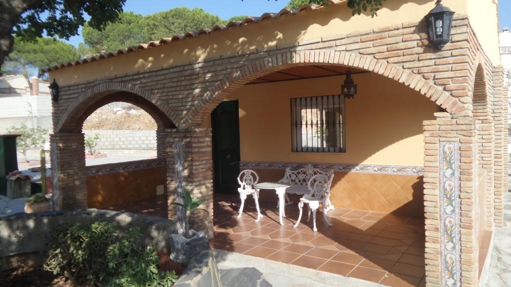 House in Alhaurín de la Torre R3514297 36