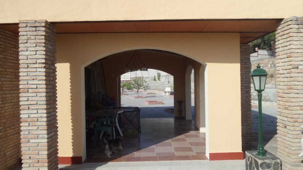 House in Alhaurín de la Torre R3514297 37