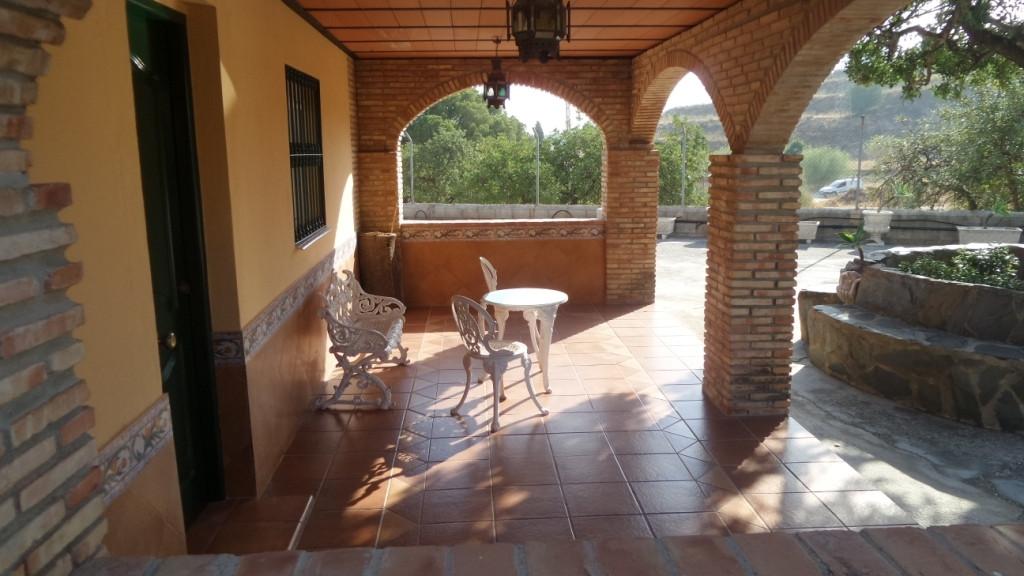 House in Alhaurín de la Torre R3514297 38