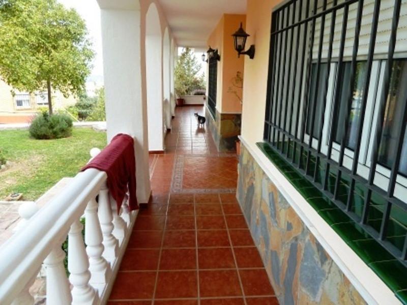 House in Alhaurín de la Torre R1987700 31