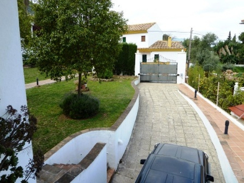 House in Alhaurín de la Torre R1987700 35
