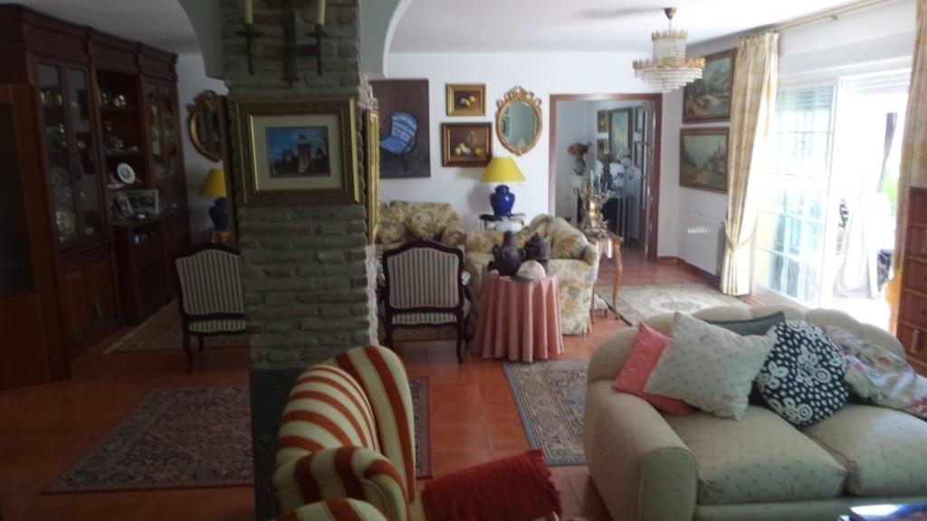 House en Alhaurín de la Torre R2950388 10