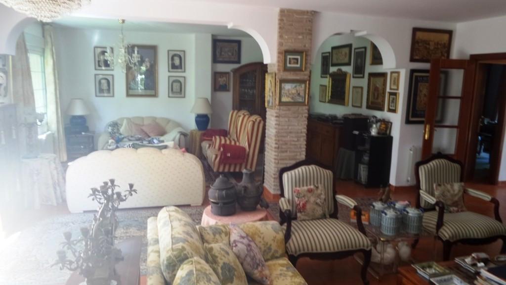 House in Alhaurín de la Torre R2950388 11