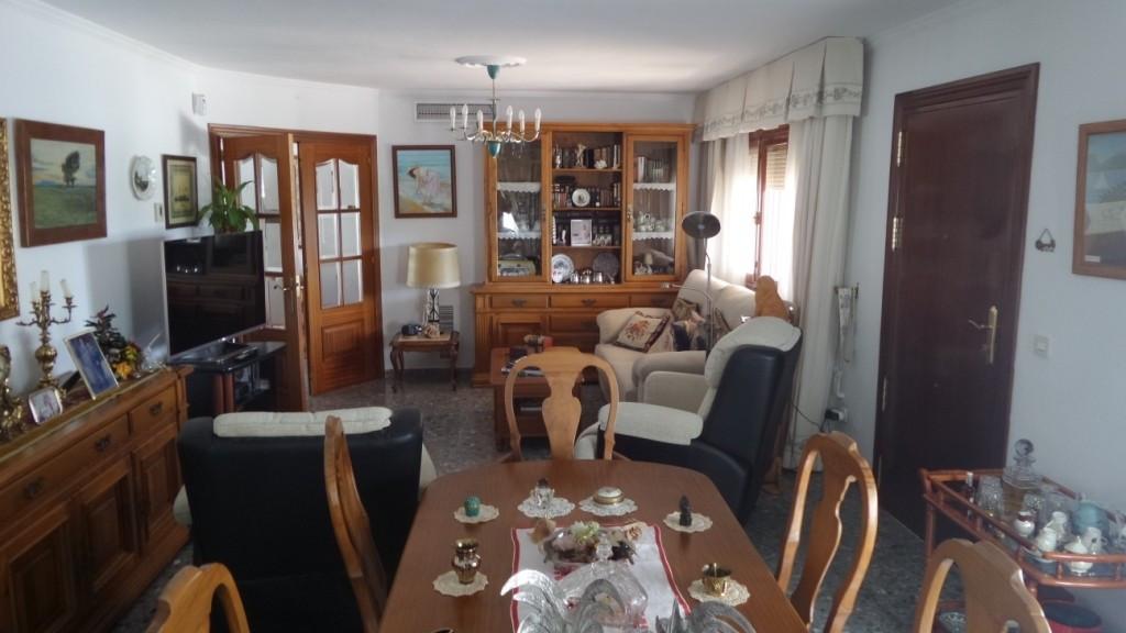 4 Bedroom Villa for sale Alhaurín de la Torre