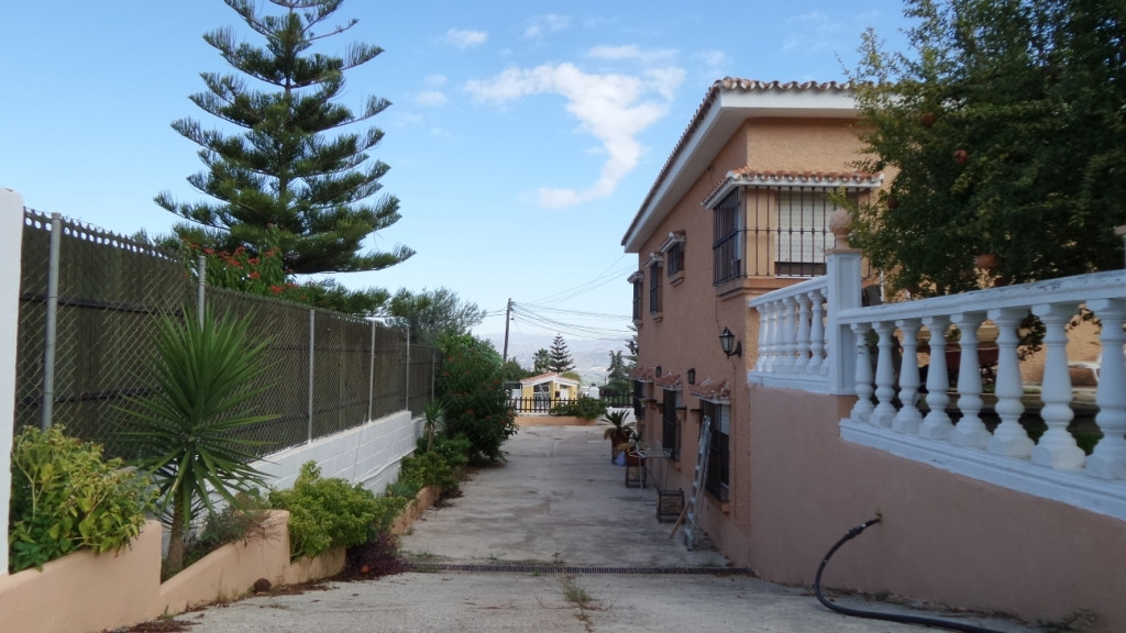 House en Alhaurín de la Torre R3048130 28