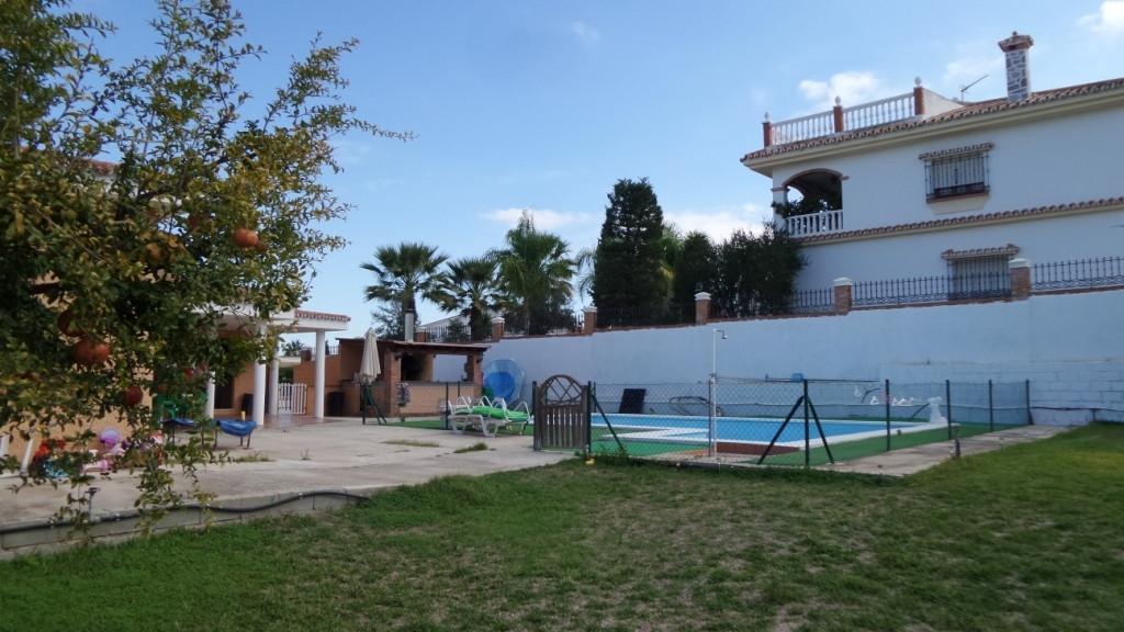 House en Alhaurín de la Torre R3048130 3