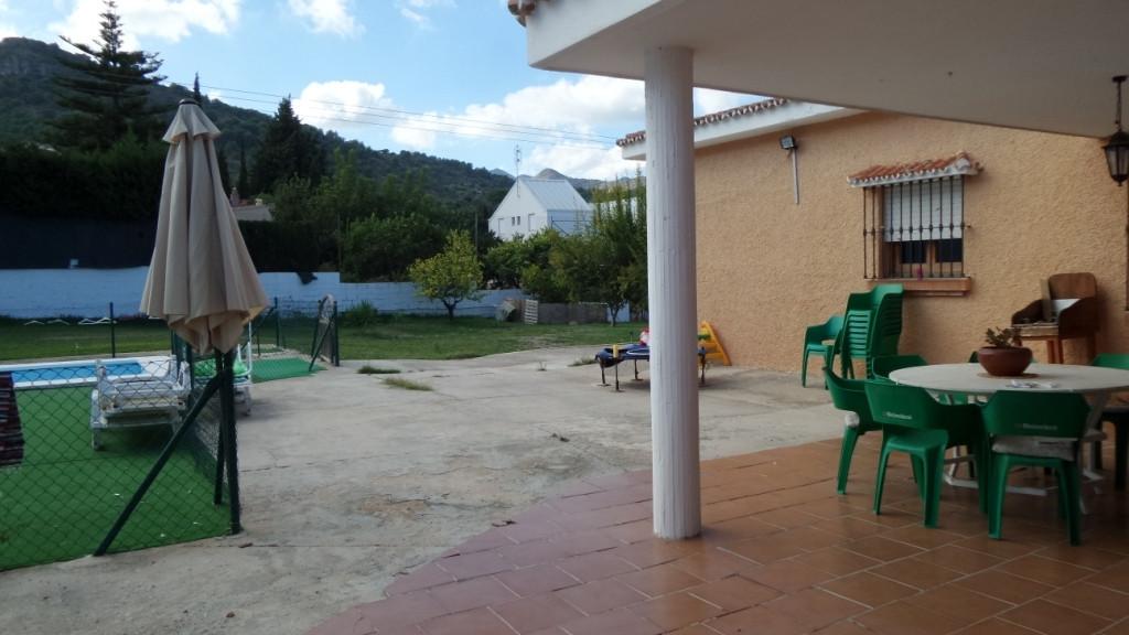 House en Alhaurín de la Torre R3048130 4