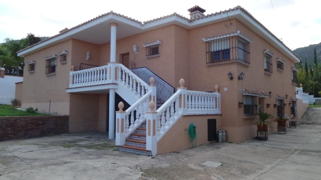 House en Alhaurín de la Torre R3048130 7