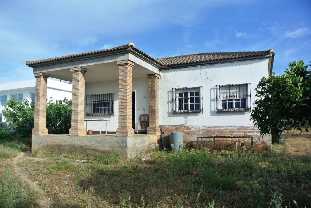 House in Alhaurín de la Torre R3433633 1