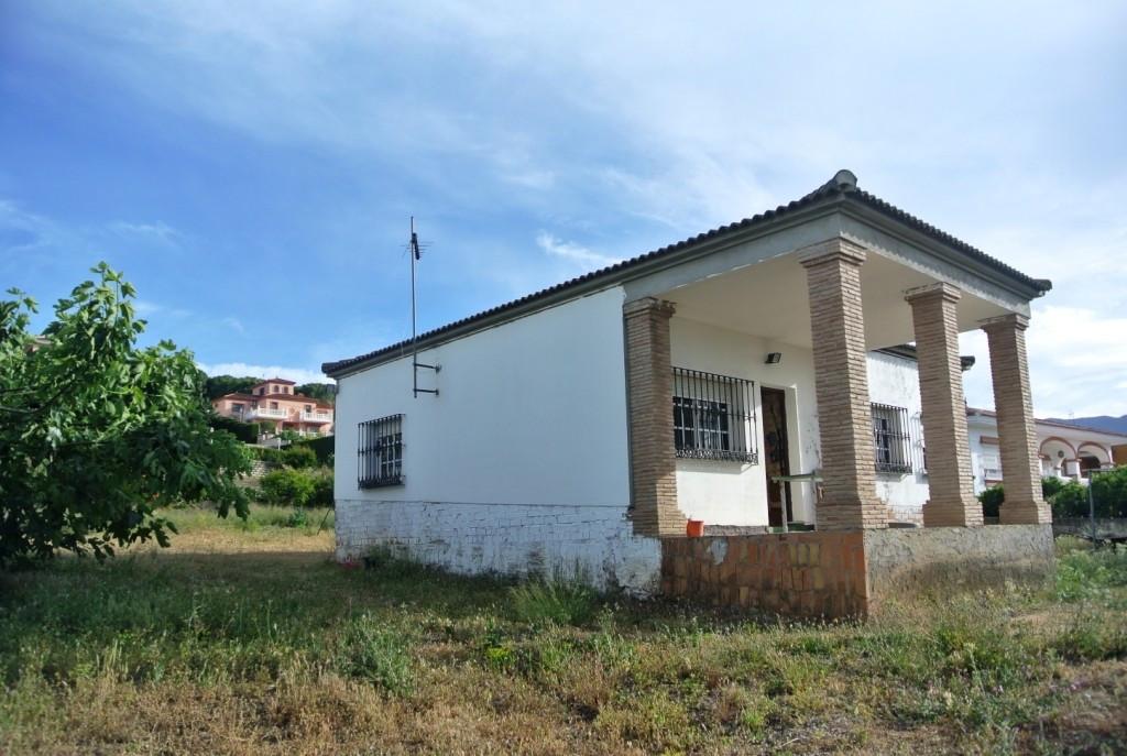 House in Alhaurín de la Torre R3433633 16
