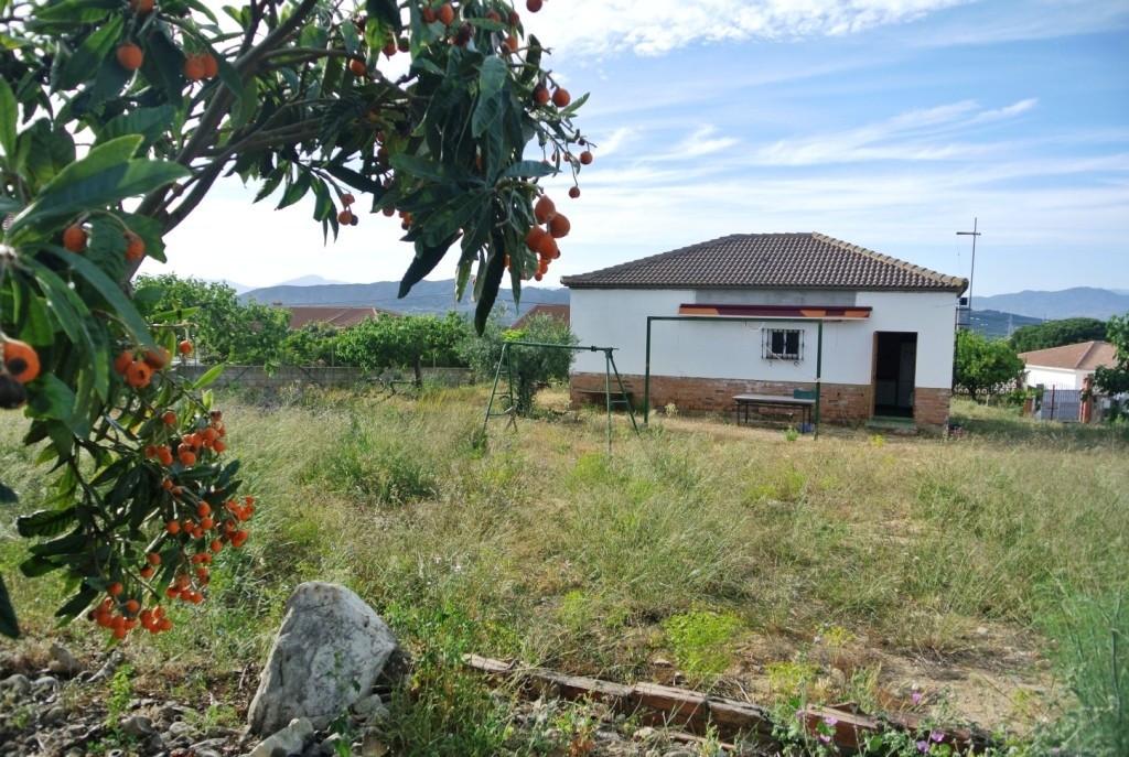 House in Alhaurín de la Torre R3433633 17