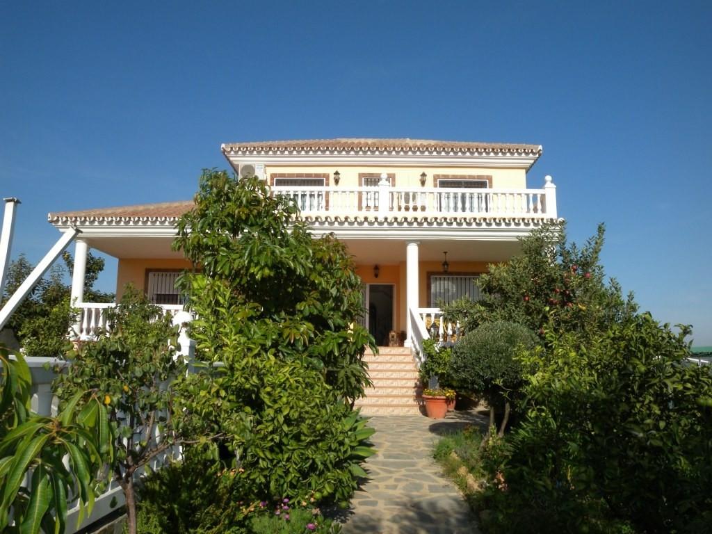 House in Alhaurín de la Torre R3348151 1