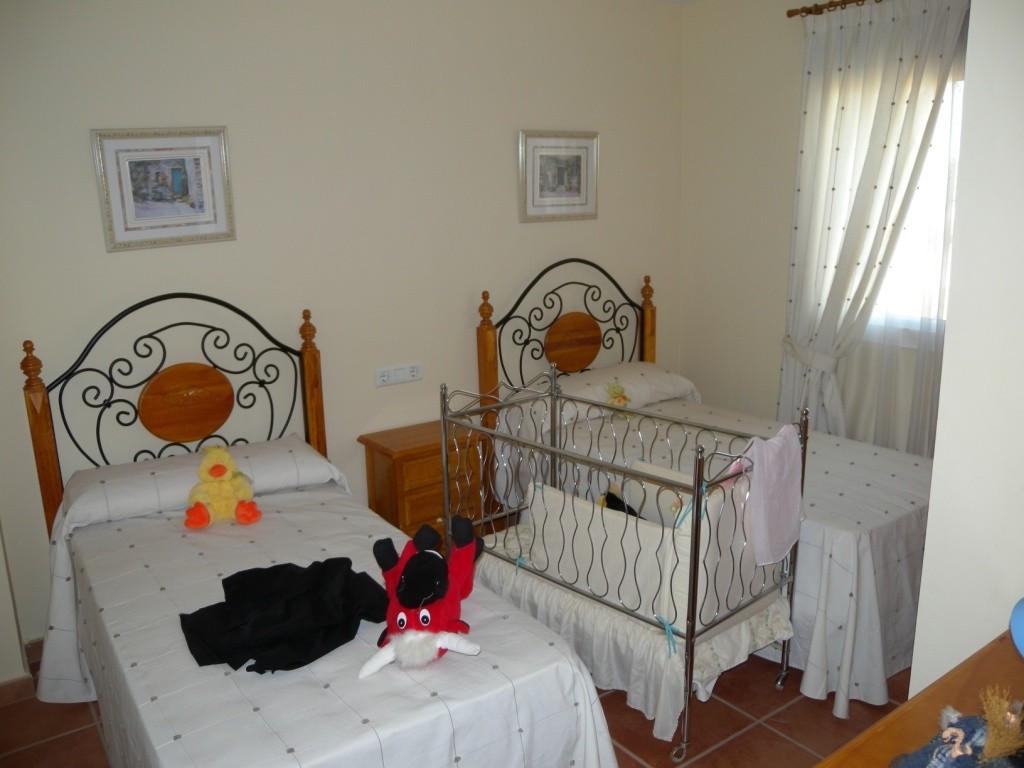 House in Alhaurín de la Torre R3348151 17