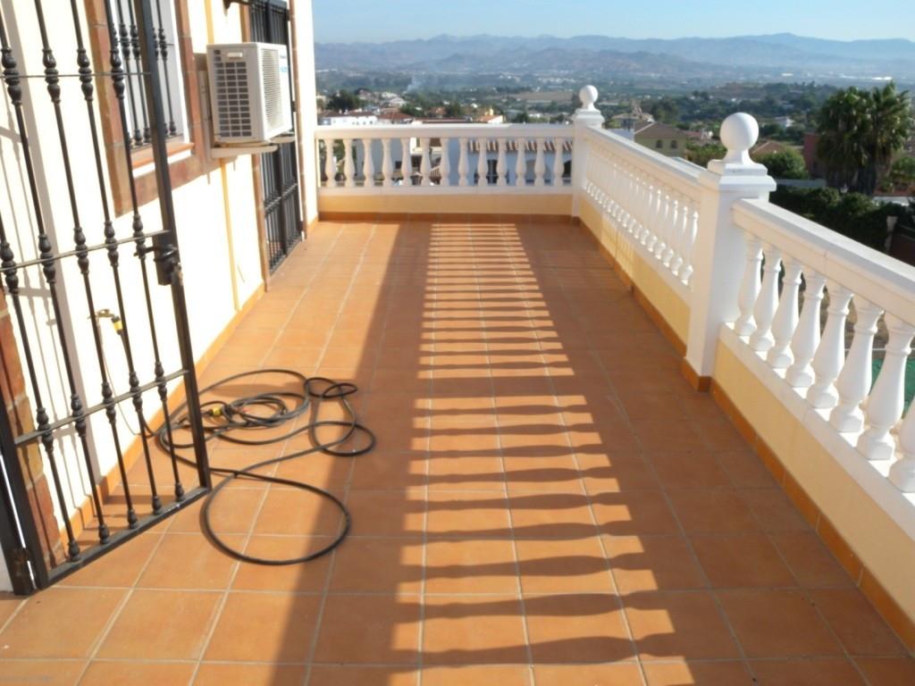 House in Alhaurín de la Torre R3348151 27