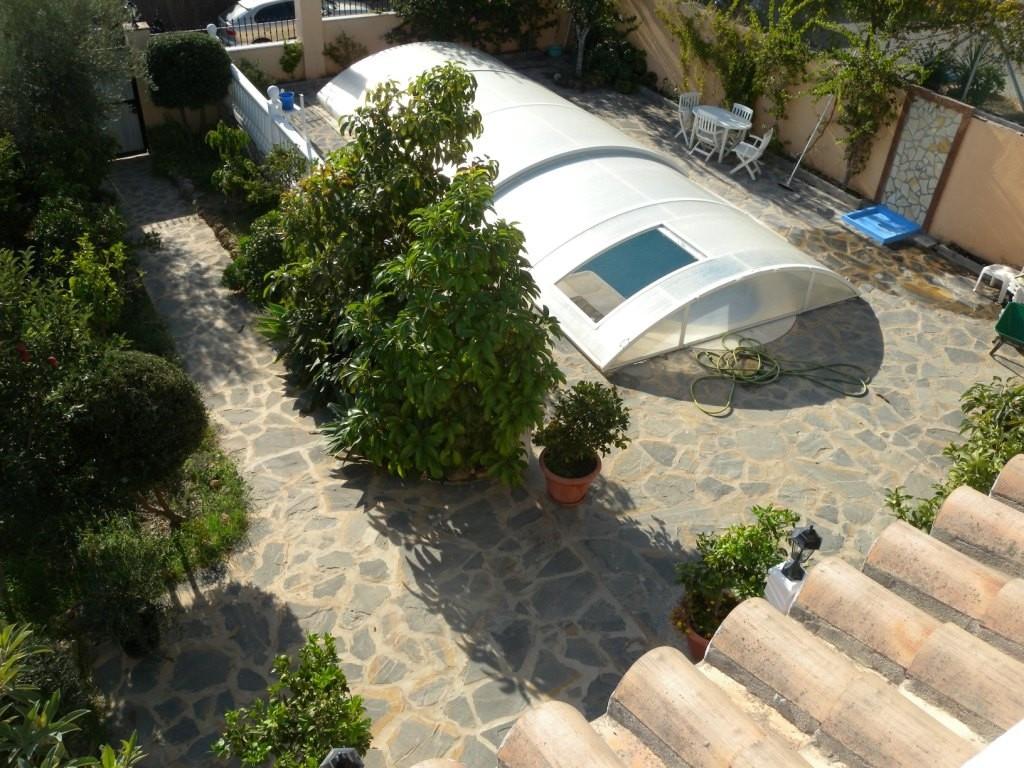 House in Alhaurín de la Torre R3348151 28