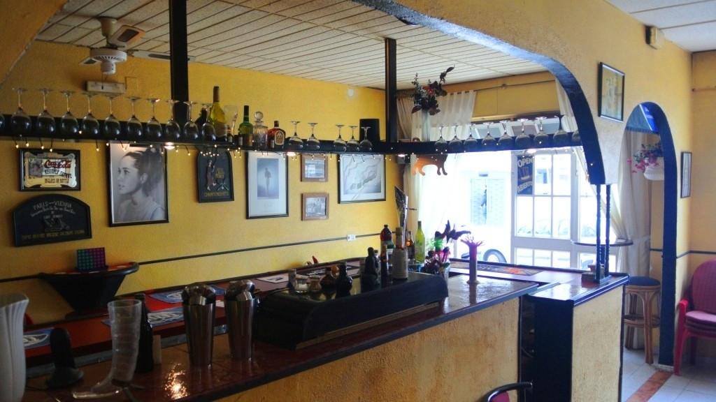 Commercial in Torremolinos