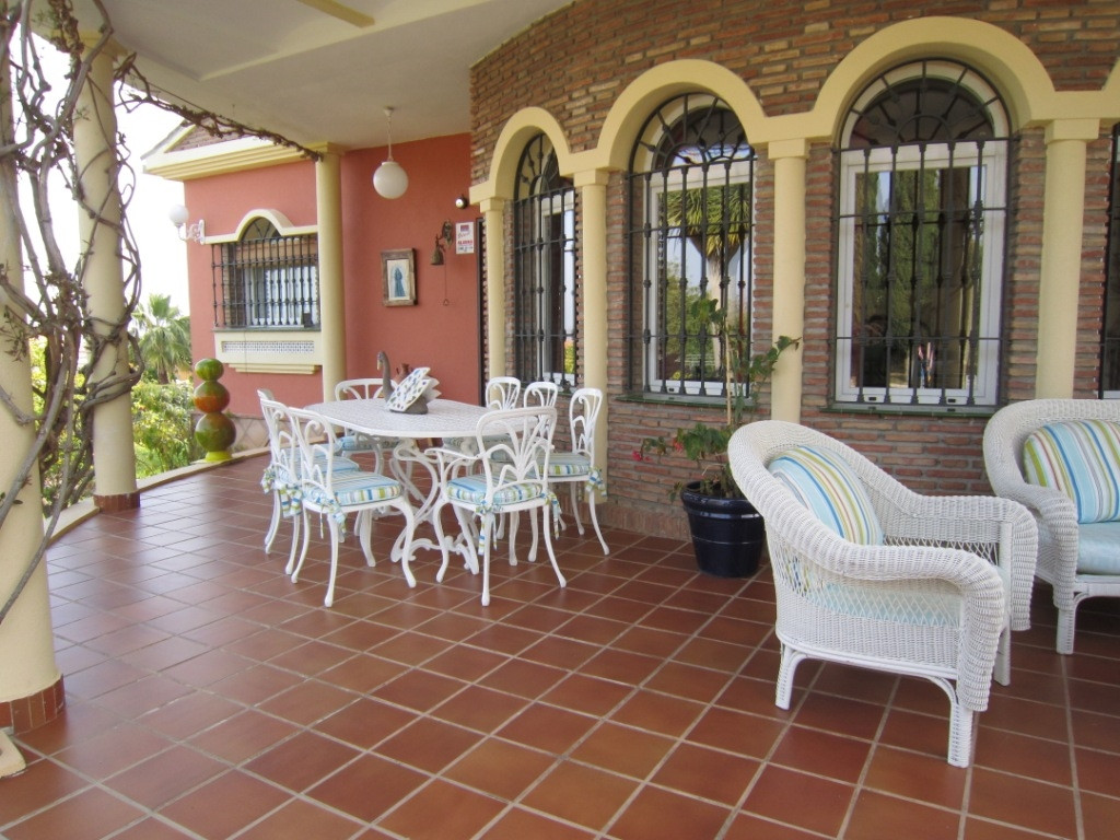 House in Alhaurín de la Torre R3045619 2