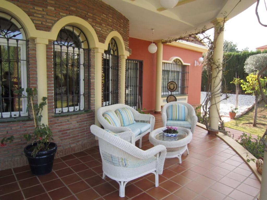House in Alhaurín de la Torre R3045619 33