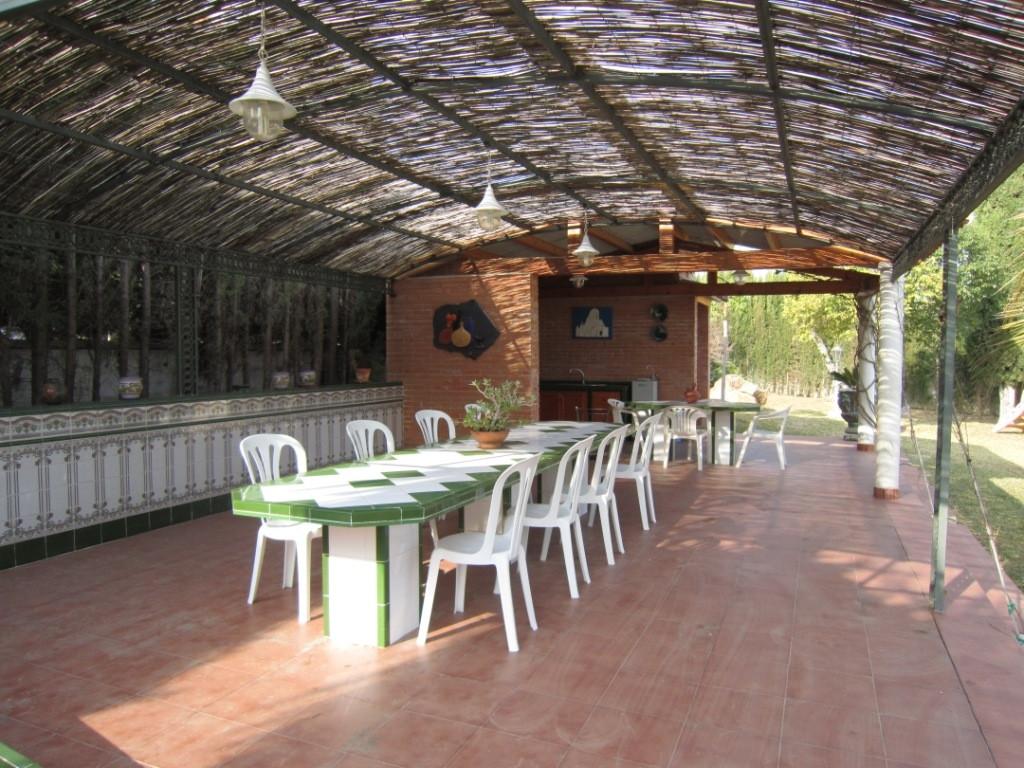 House in Alhaurín de la Torre R3045619 35