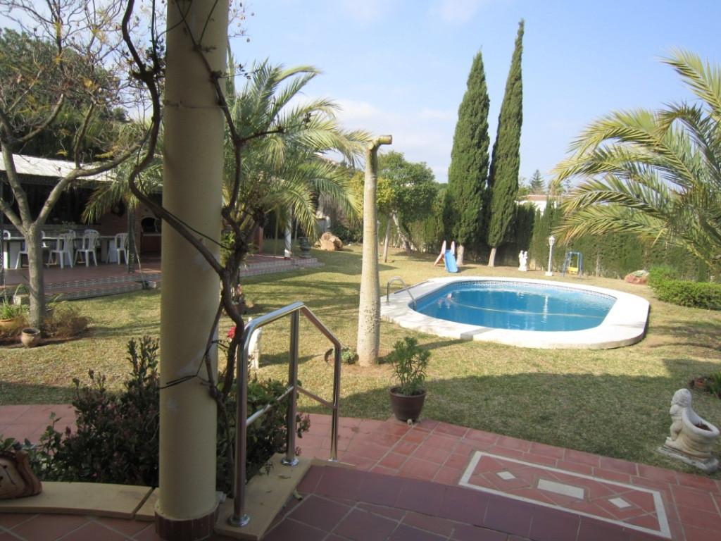 House in Alhaurín de la Torre R3045619 36