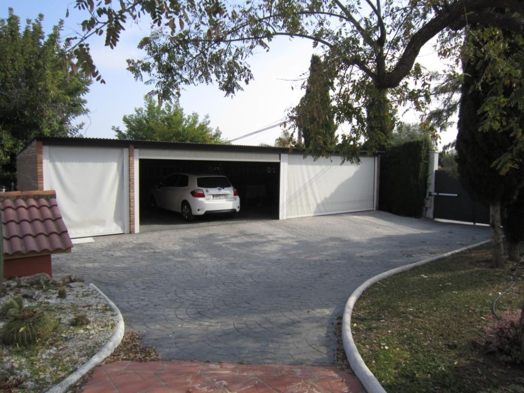 House in Alhaurín de la Torre R3045619 37