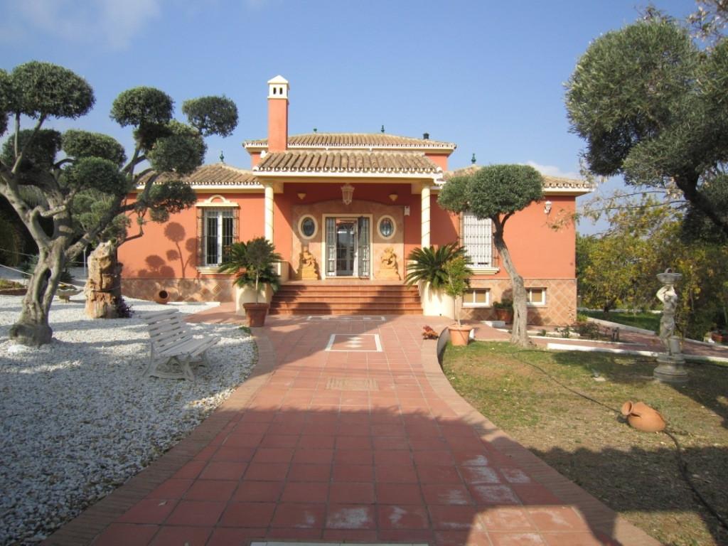 House in Alhaurín de la Torre R3045619 39