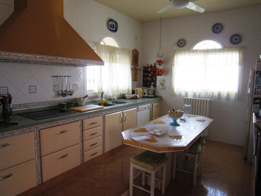 House en Alhaurín de la Torre R3045619 8