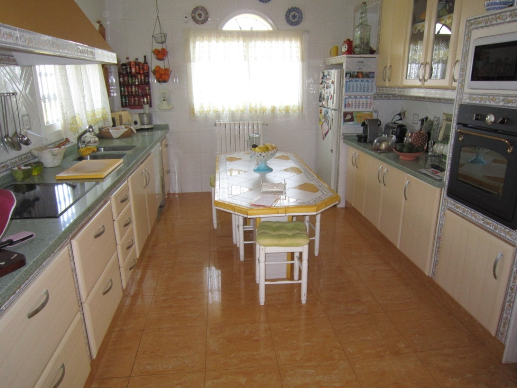 House en Alhaurín de la Torre R3045619 9