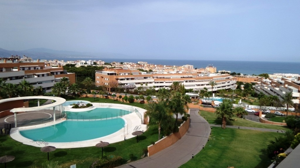 IMPRESSIVE PENTHOUSE WITH FANTASTIC SEA VIEWS, This Penthouse is located in an ideal area, 5 minutes,Spain