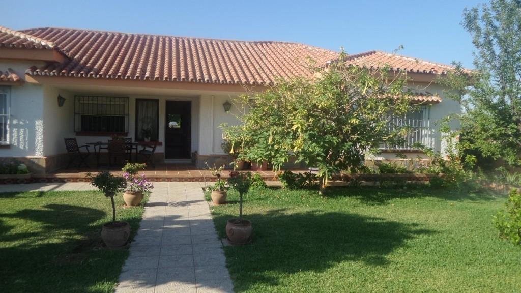 House en Alhaurín de la Torre R3226426 1