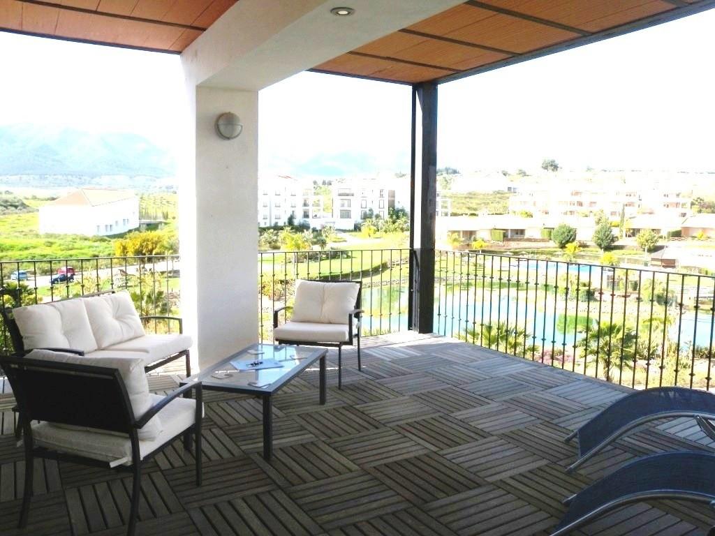 ALHAURIN DE LA TORRE (resort SOL ANDALUSI) For sale,  a fantastic apartment in Sol Andalusi Resort ,,Spain