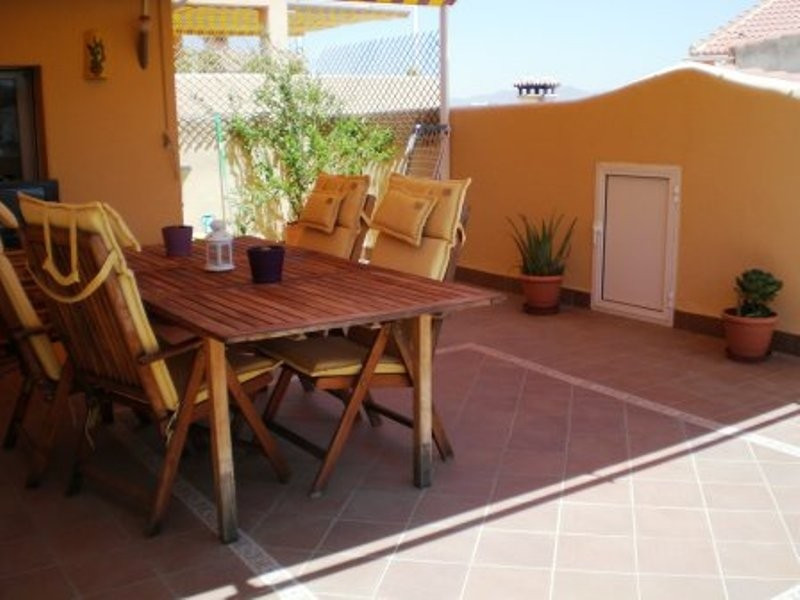 Apartment in Alhaurín de la Torre R3416716 1